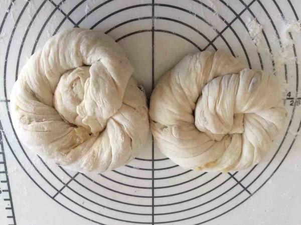 零失败免揉面欧式面包怎么炒