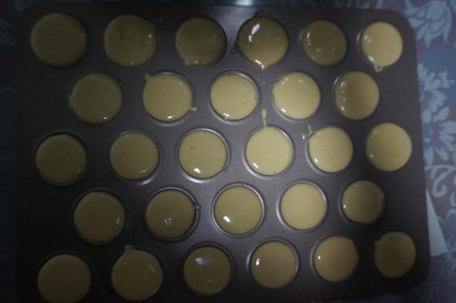 儿时的幸福饼干-杏仁饼干怎么煮