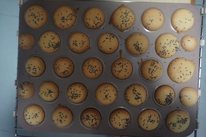 儿时的幸福饼干-杏仁饼干怎么煸