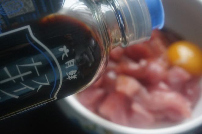 肉质酥嫩的秘诀在此,快手家常菜——酥嫩小炒肉的简单做法