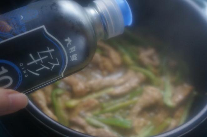 肉质酥嫩的秘诀在此,快手家常菜——酥嫩小炒肉怎样炒