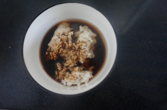 醋醪翡翠海带,酸酸甜甜很开胃的家常做法