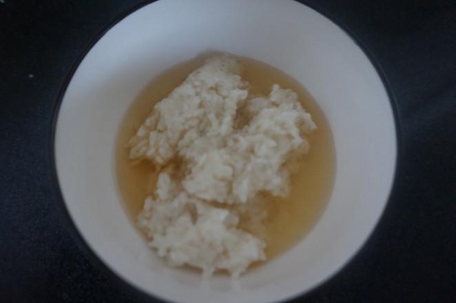 醋醪翡翠海带,酸酸甜甜很开胃的做法图解
