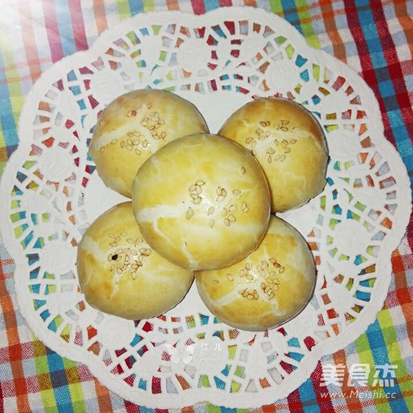 红豆酥饼的做法大全