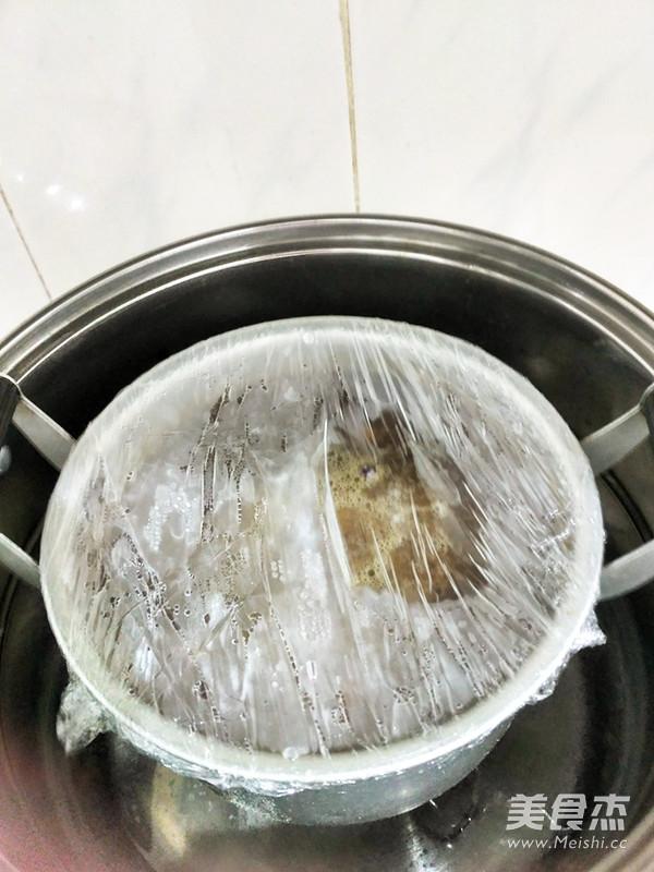 红糖红枣姜茶怎么煮
