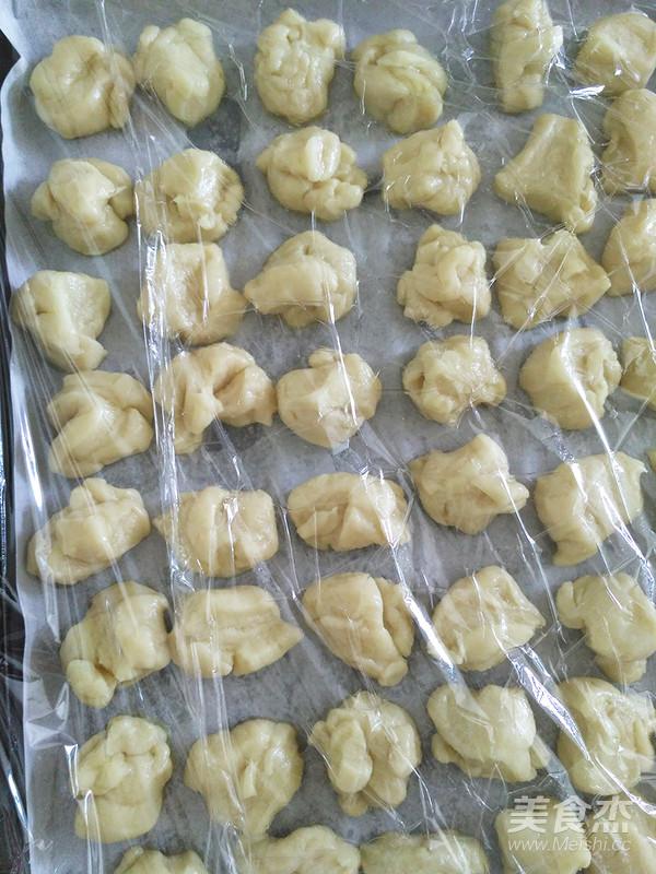 麻薯豆沙蛋黄酥怎样做