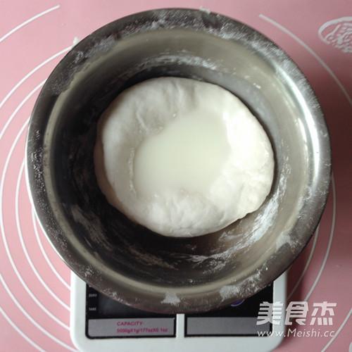 自制冰皮月饼的简单做法