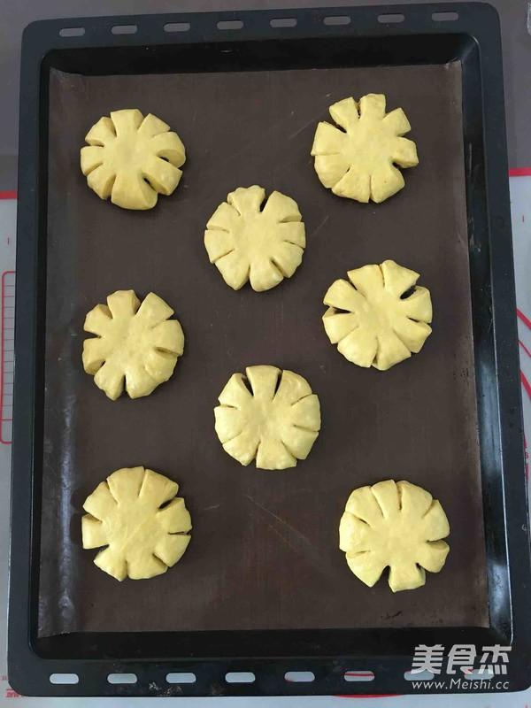 南瓜豆沙面包怎样炒