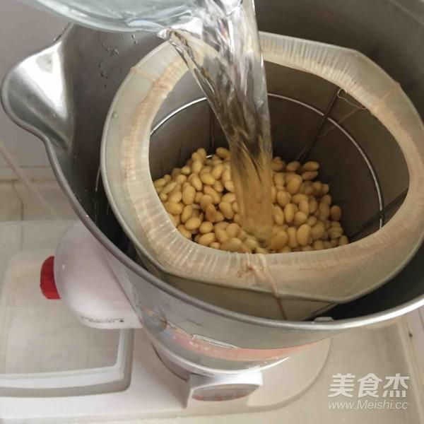 自制豆腐脑的做法图解