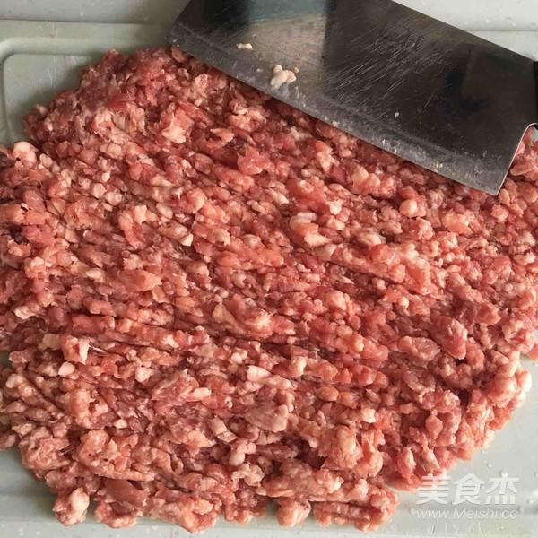 自制午餐肉的简单做法
