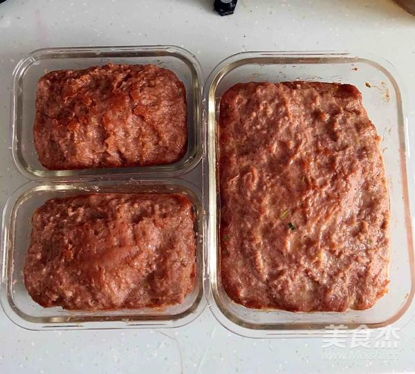 自制午餐肉怎样炒