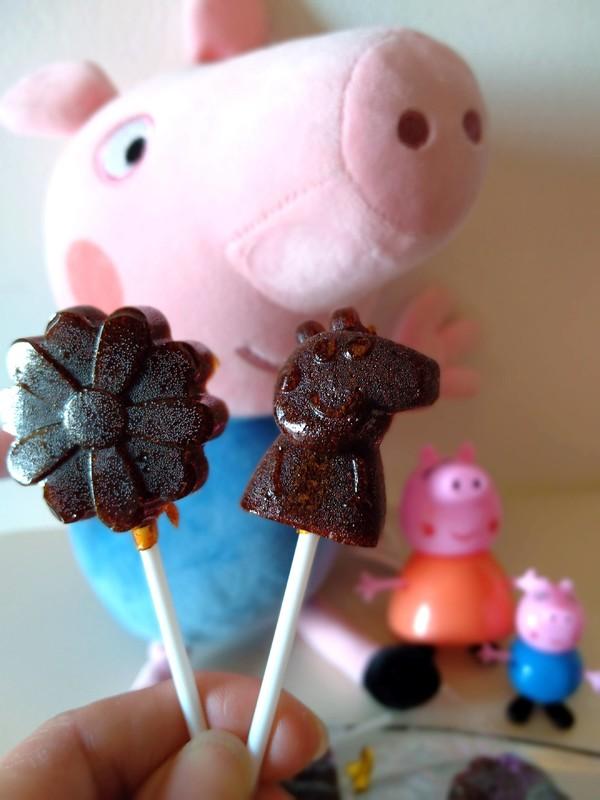 秋梨膏棒棒糖怎么煮