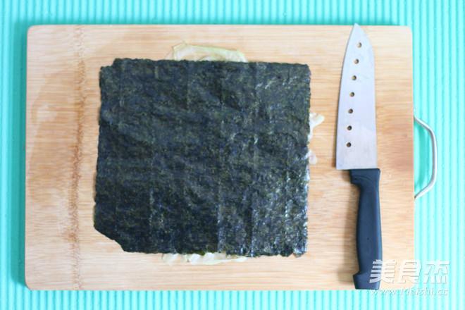 卷心菜卷怎么煮