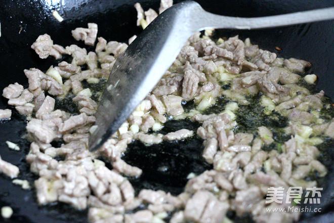 蒜蓉油麦菜的简单做法
