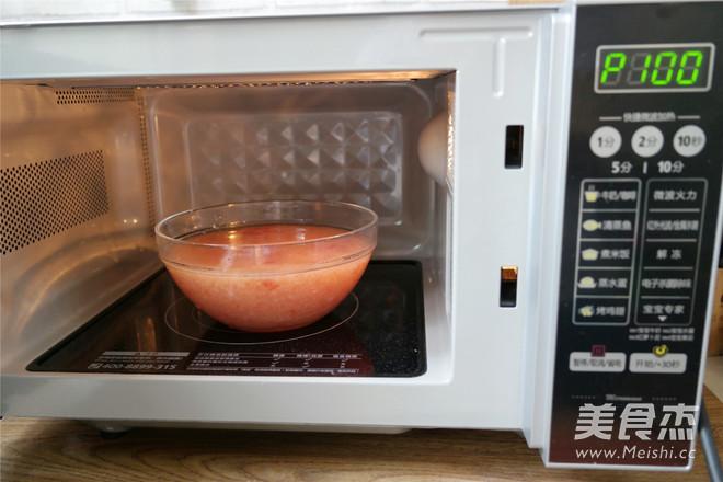 番茄土豆牛肉浓汤怎么煮