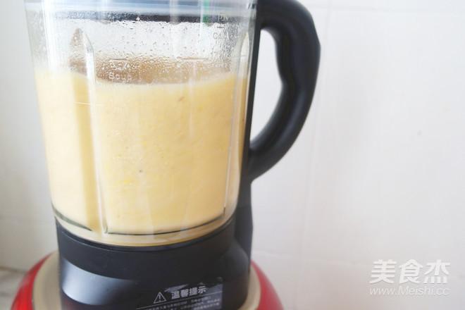 银耳滋养豆浆-破壁机食谱怎么做