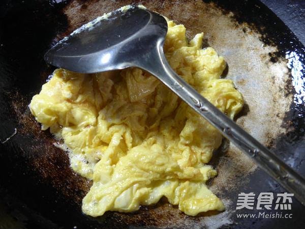 番茄炒鸡蛋的简单做法