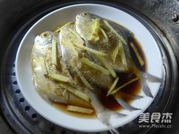清蒸鲳鱼怎么炒