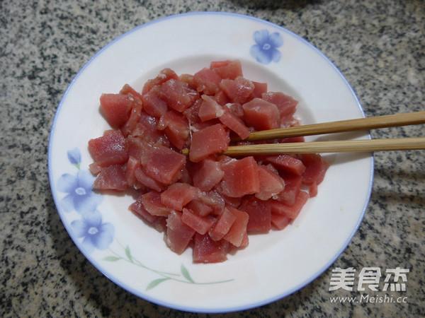 皮蛋瘦肉粥的家常做法