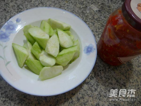 剁椒丝瓜的做法大全