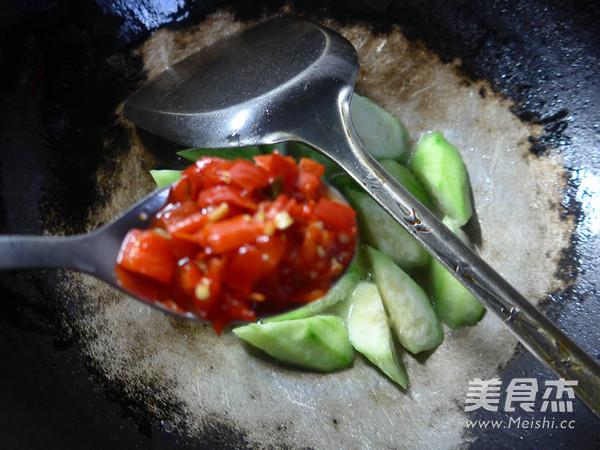 剁椒丝瓜怎么吃