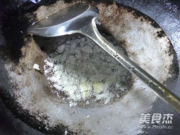 蒜香空心菜的做法图解