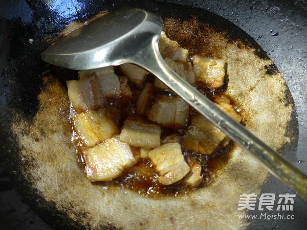 尖椒五花肉炒莲藕怎么做