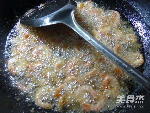 香酥海虾怎么做