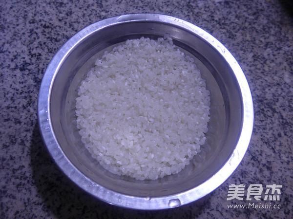 圆白菜牛筋丸大米粥的做法图解