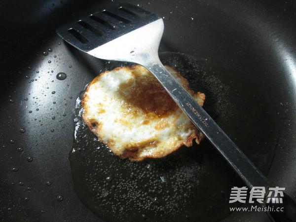 荷叶蛋烧兰花豆腐干的家常做法