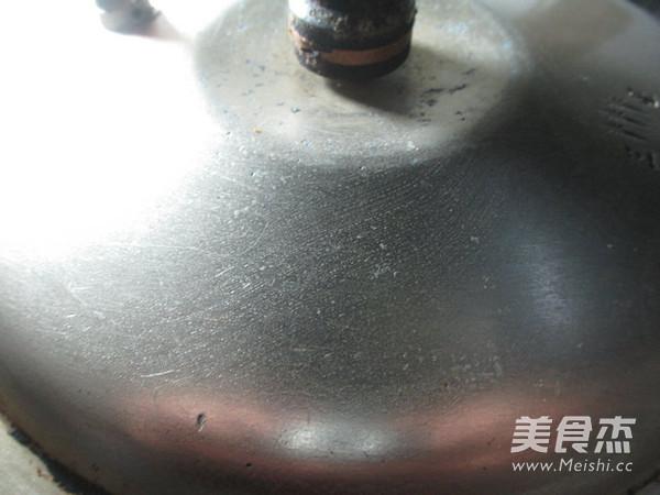 面结排骨汤的简单做法