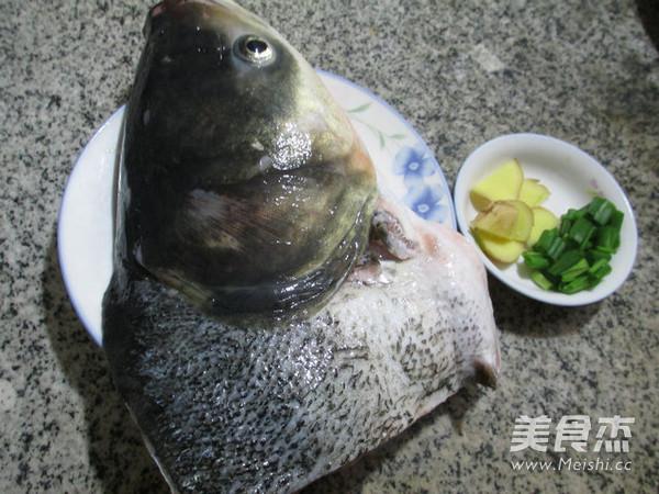 煮鱼头的做法大全