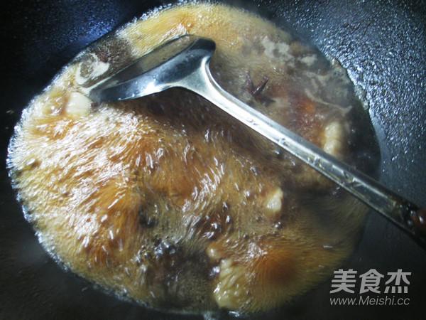 腐竹煮五花肉怎么煮