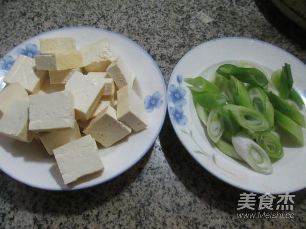 大葱豆腐的做法大全