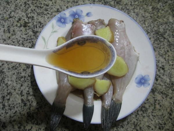 鸡蛋白菜橡皮鱼羹的简单做法