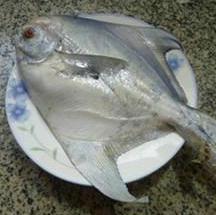 椒盐鲳鱼的做法大全