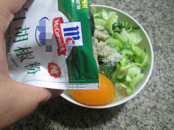 青菜燕麦饼怎么做