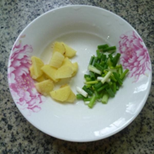 炒海瓜子的做法图解