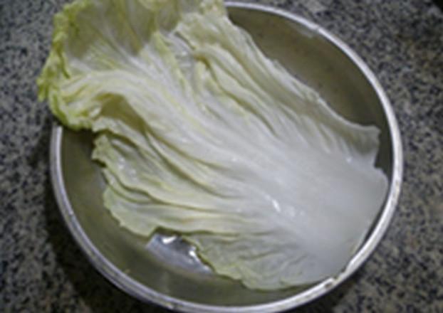 里脊肉大白菜鸡蛋汤的做法大全