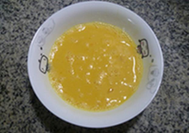 里脊肉大白菜鸡蛋汤的家常做法