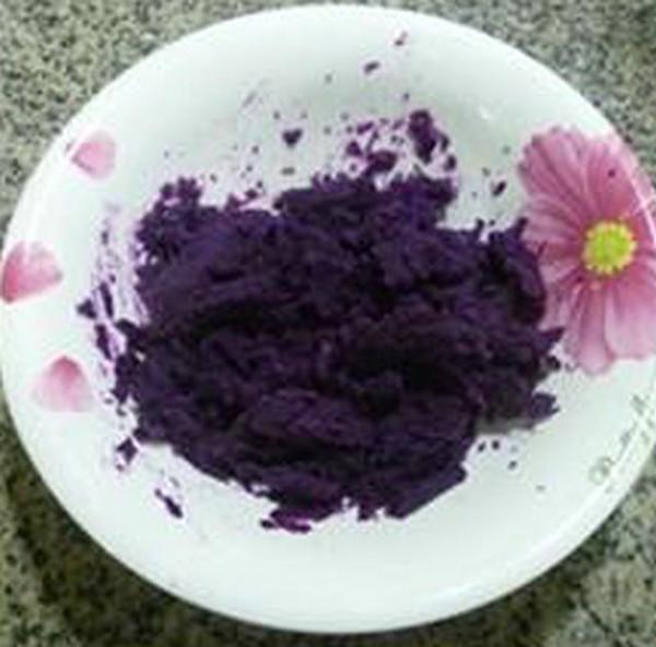 紫薯春卷怎么炖