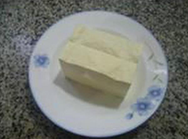 笋尖煮老豆腐的做法图解