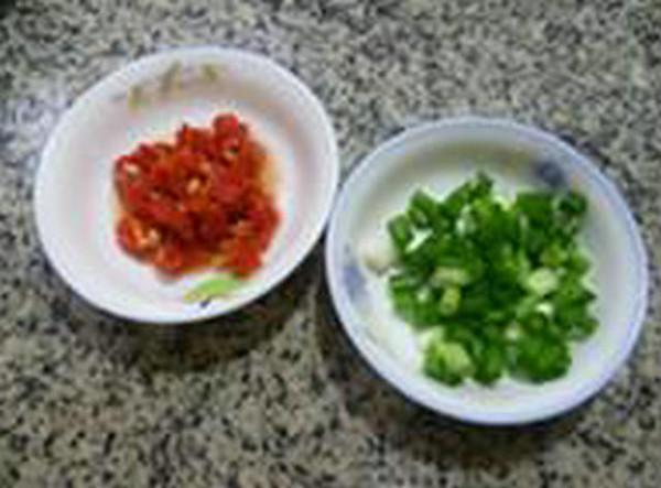 笋尖煮老豆腐的家常做法