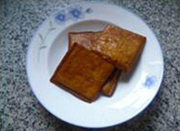 酸菜香干猪肉馅饺子的家常做法