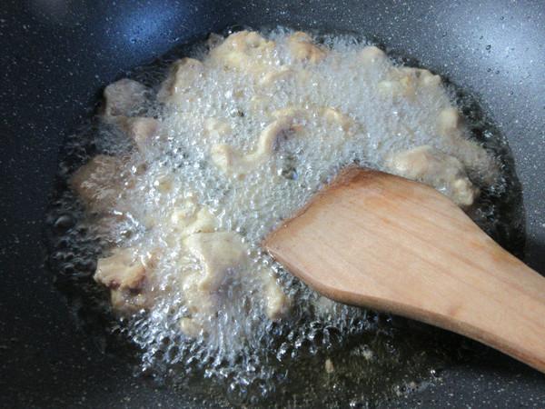 菠萝里脊肉怎么炒