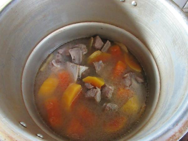 肉骨木瓜汤怎么煮