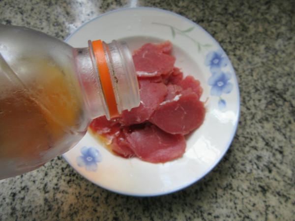 西红柿里脊肉汤的做法图解