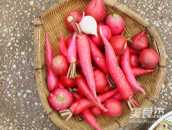 四川泡菜的做法图解