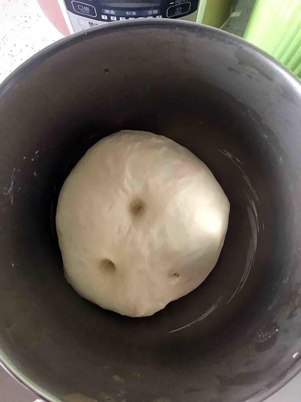 毛毛虫面包怎么炒