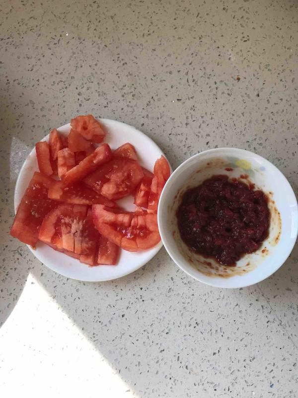 番茄牛肉酱意面的做法大全